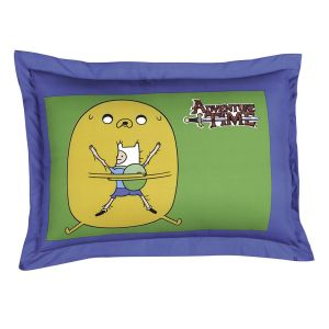 Almohada Adventure Time