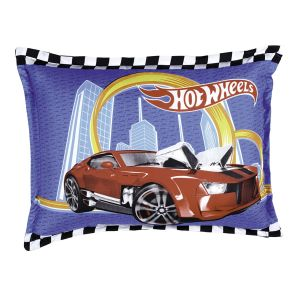 Almohada Hot Wheels Racing