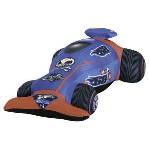 Cojin De Microperlas Carro Hot Wheels