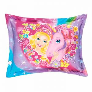 Almohada Barbie Secret