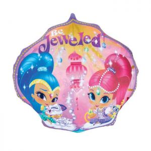 Cojín De Microperlas Shimmer And Shine