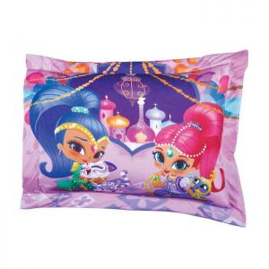 Almohada Shimmer And Shine