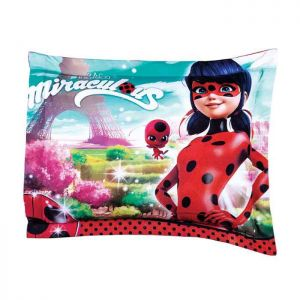 Almohada Lady Bug