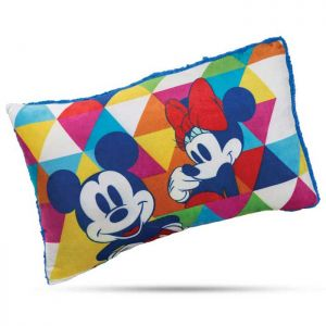 Almohada Mickey Colors
