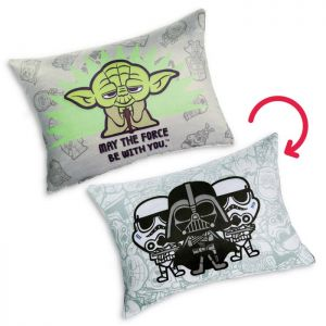Almohada Star Wars