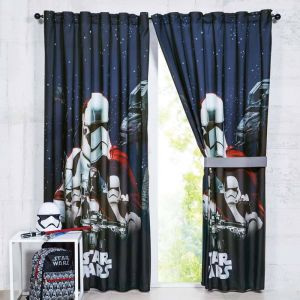 Cortina decorativa Star Wars
