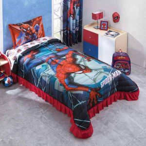 Colcha The Amazing Spider-Man
